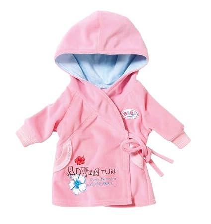 Zapf Creation - 364020 - Baby Born Peignoir