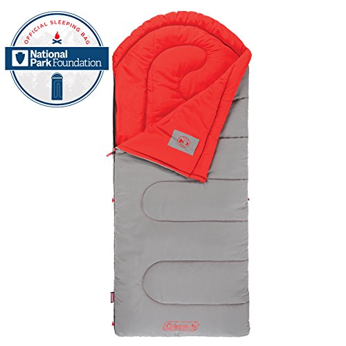 Coleman-Autumn-Trails-30-Degree-Big-Tall-Sleeping-Bag