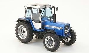 landini 10000 s azzurro 1986 modello di automobile modello prefabbricato weise 1 32. Black Bedroom Furniture Sets. Home Design Ideas
