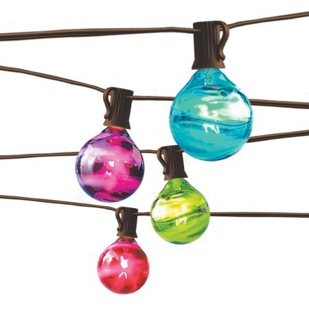 Better Homes and Gardens Marble Globe 10-Count String Light Set (Wemo Led Lighting Starter Set compare prices)