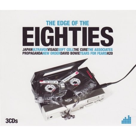 Various Artists - The Edge of the Eighties - Zortam Music