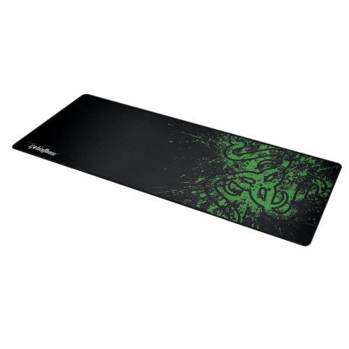 Razer Goliathus Fragged Extended Speed ソフト ゲーミング マウスマット 【正規保証品】 RZ02-00211700-R3M1-R