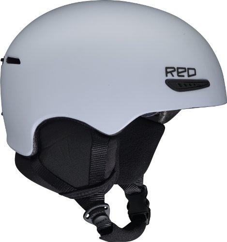 RED Erwachsenen Snowboardhelm AVID