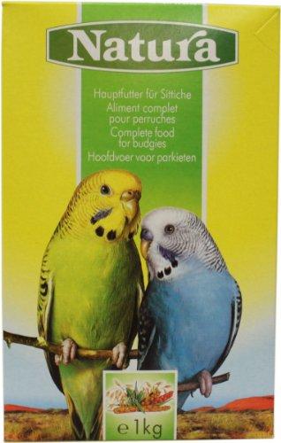 Vitakraft Natura Sittich-Futter 1kg