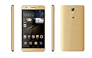 Intex Aqua Dream II (Champagne)