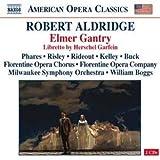 Aldridge: Elmer Gantry ~ Florentine Opera Company