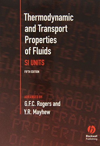 fundamentals of thermal fluid sciences pdf