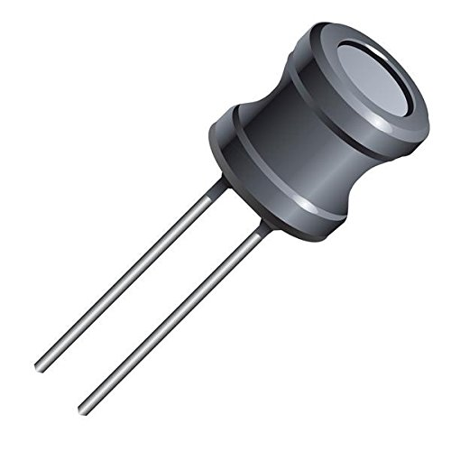 Fixed Inductors 10uH 10% 3.4A (1 piece)