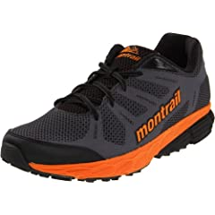 Buy Montrail Mens Badwater Trail Running Shoe by Montrail