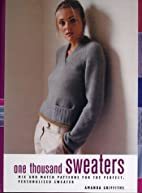 1000 Sweaters by Amanda Griffiths…