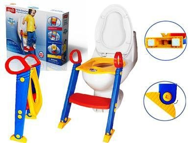 baby toddler ladder step potty training toilet seat potty train ladder toilet toilet training ladder