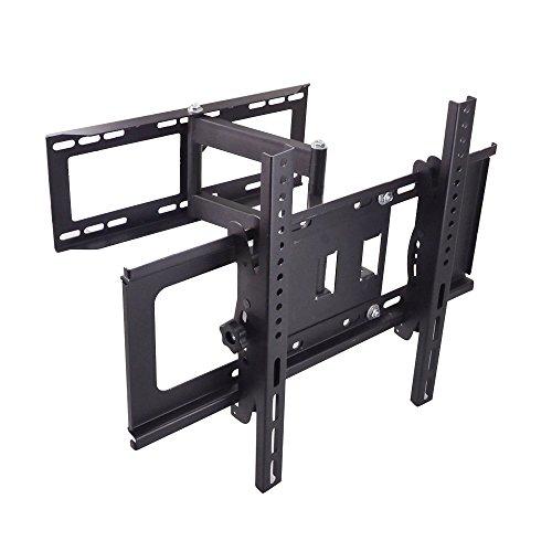 sunydeal-tv-soporte-de-pared-con-giratoria-inclinable-para-30-60-pulgadas-samsung-sharp-sony-sanyo-l