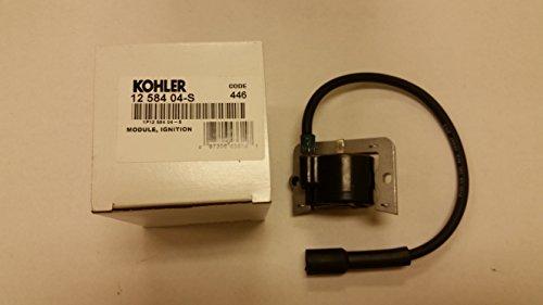 GENUINE OEM KOHLER PARTS - MODULE, IGNITION 12 584 04S (Kohler 20 Hp Engine Parts compare prices)