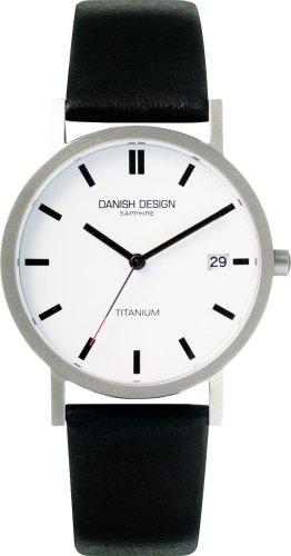 Danish Design Gents Watch 3316100