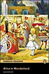 Alice in wonderland bk&CD ne level 2/...