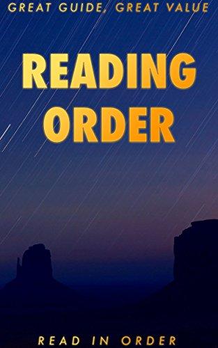 Reading Order: Lee Child: Jack Reacher in Order (Ebooks Jack Reacher compare prices)