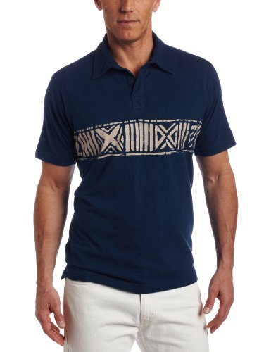 Quiksilver Waterman Men's South Pacific Polo