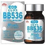 森永乳業 ビヒダスBB536 100粒入