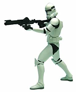 Kotobukiya 18cm Star Wars ARTFX+ Clonetrooper Statue (Pack of 2)