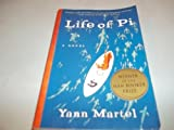 Life of Pi [Paperback]Yann Martel (Author)
