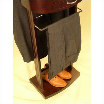 proman products vl16546 wardrobe valet furniture office furniture office chairs kneeling chairs. Black Bedroom Furniture Sets. Home Design Ideas