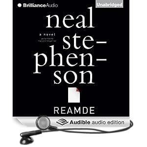 Reamde (Unabridged)