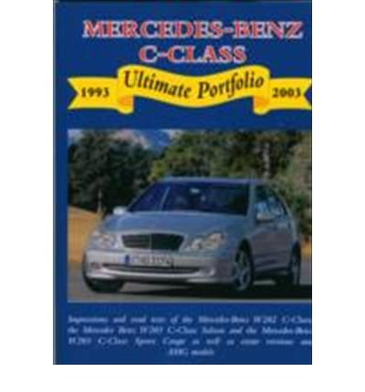 mercedes-c-class-amg-paperback-common