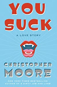 "Cover of ""You Suck: A Love Story"""