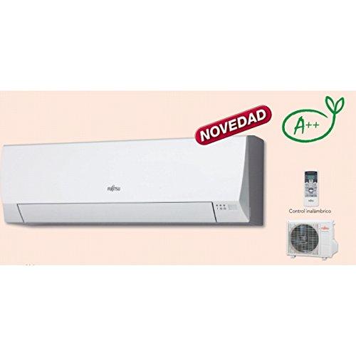 Climatisation Fujitsu ASY35UILLCC. Unité intérieure + Unité extérieure. Catégorie: Split (Inverter). Modèle:...