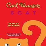 Scat | Carl Hiaasen