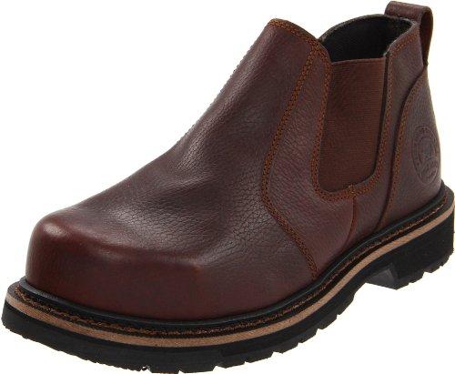 Irish Setter Men's 83300 Romeo Steel Toe Work Boot