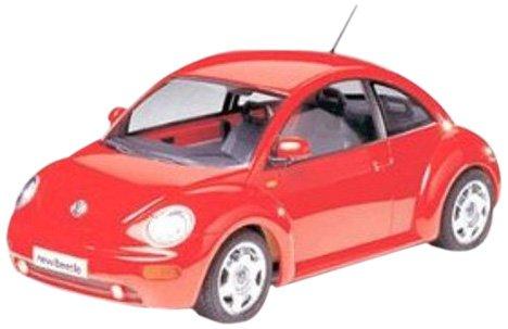 Tamiya - 24200 - Volkswagen New Beetle 1/24