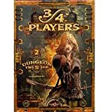 Dungeon Twister 3-4 Players