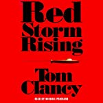 Red Storm Rising | Tom Clancy