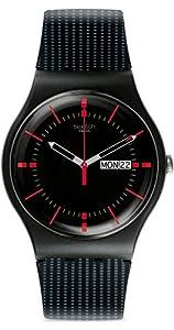 Swatch SUOB714 New Gent Gaet Watch