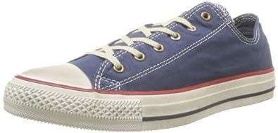 Converse Chuck Taylor All Stars Shoes 4.5 C/D US Women / 3 D(M) US Men Poseidon