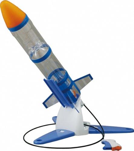タカギ ペットボトルロケット製作キット2 A400