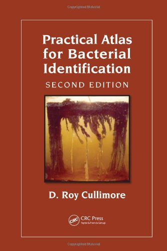 Practical Atlas for Bacterial Identification, Second Edition
