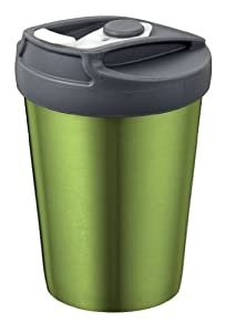 Innate Gear HAT340 GRTEA Americano Tumbler, 340ml, 11.5-Ounce (Green Tea)