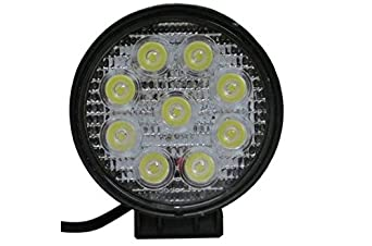 Zusatzscheinwerfer von Lazer Lamps im Praxistest