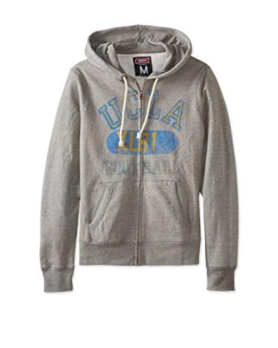 Tailgate Clothing Company Men's UCLA Full Zip Hoodie