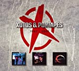 Xutos & Pontapes XUTOS & PONTAPES-1997-2001 -3CD-
