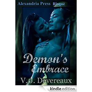 Demon's Embrace (Demon Allure)