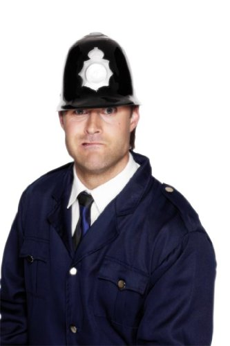 English Police Bobby Helmet