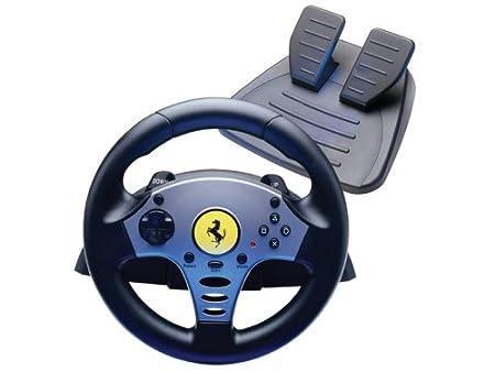 Ferrari Universal 5-in-1 Challenge Wheel
