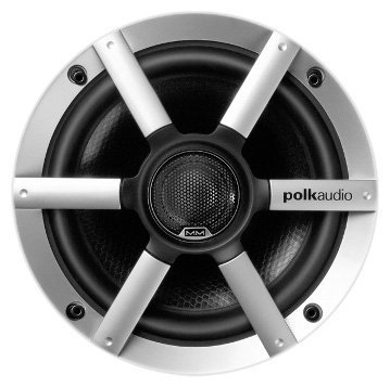 Polk Audio Aa2652-A Mm651Um 6.5-Inch Coax Ultra Marine Speaker