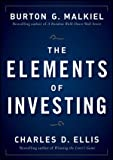 img - for The Elements of Investing book / textbook / text book