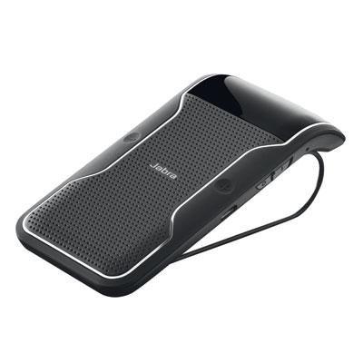 Jabra Journey Bluetooth In Car Speakerphone Review