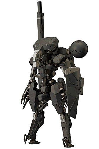メタルギア ソリッド V ファントムペイン メタルギア サヘラントロプス Black Ver. 1/100スケール プラモデル