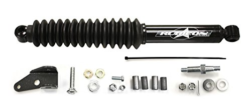 Rubicon Express RXT2000BJK Steering Stabilizer